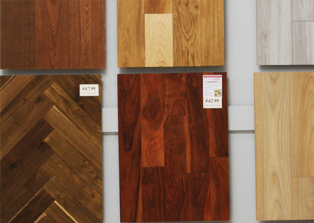 Tile warehouse tiles wood floors bathrooms for Laminate flooring limerick